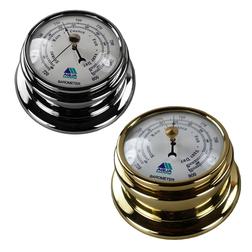 Aqua Marine 70mm Barometers
