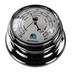 Aqua Marine 70mm Chrome Barometer