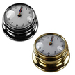 Aqua Marine 70mm Clocks