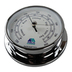 Aqua Marine 95mm Chrome Barometer