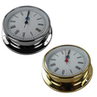Aqua Marine 95mm Clocks