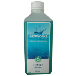 Ecoworks Marine Eco Bilge Cleaner