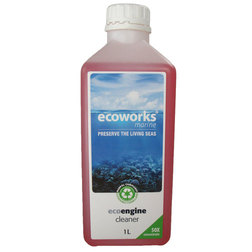 Ecoworks Marine Eco Engine Cleaner