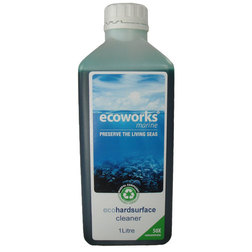 Ecoworks Marine  Eco Hard Surface Cleaner