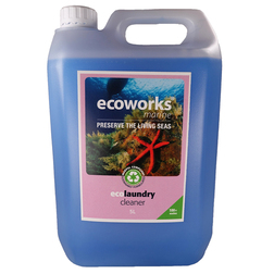 Ecoworks Marine Eco Laundry Cleaner - 5L