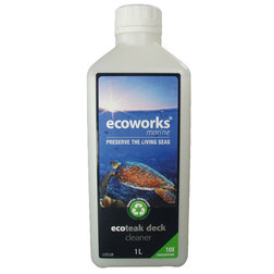 Ecoworks Marine Eco Teak Deck Cleaner
