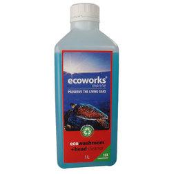 Ecoworks Marine Eco Washroom & Head Cleaner