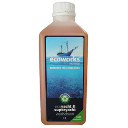 Ecoworks Marine Eco Yacht & Super Yacht Washdown