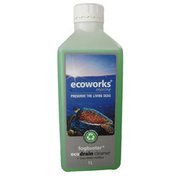 Ecoworks Marine Fogbuster Eco Drain Cleaner & Grey Water Additive