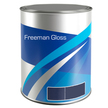 Freeman Brown Gloss Paint