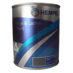 Hempel Bilge & Locker Paint