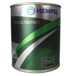 Hempel Classic Varnish - 750ml