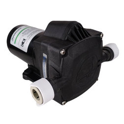 Whale Universal Freshwater Pressure Pump - 15psi (12v)