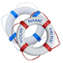 Personalised Classic Lifebuoy Ring