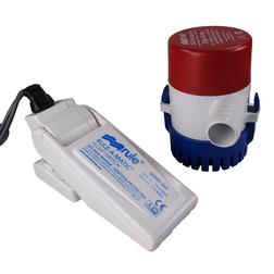 Rule Bilge Pump & Switch