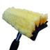 Water Fed Telescopic Wash Brush