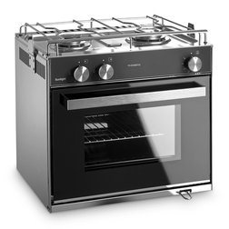 Dometic Sunlight Cooker with Oven & Hob