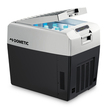 Dometic Tropicool TCX-35 Thermoelectric Coolbox Lid Open