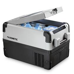 Dometic CoolFreeze CFX-35 Refrigerator Lid Open