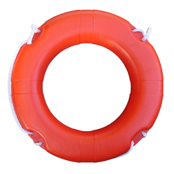 Foam Filled Plastic Lifebuoy Ring