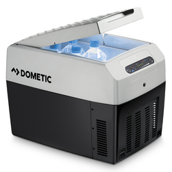 Dometic Tropicool TCX-14 Thermoelectric Coolbox Open Top
