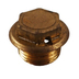 J-Type Gearbox Cover Plate Breather Filler Plug