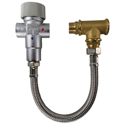 Quick Thermostatic Mixing Valve Kit