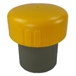Thetford Porta Potti Measuring Spout Cap - Yellow