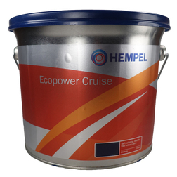 Hempel EcoPower Cruise Boat Antifoul 2.5L - True Blue
