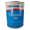 International Cruiser 250 Antifoul 3L - Blue