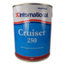 International Cruiser 250 Antifoul 3L - Red