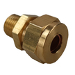 WaterMota Compression Fitting Pipe Connector