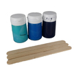Blue Gee ColourMatch Gelcoat Pigments - Blue
