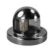 Stainless Steel 12 volt Domed Masthead Light