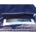 Freeman Fitted Covers - Navy Velcro Mooring Tab