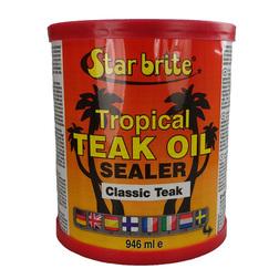 Star brite Tropical Teak Oil Sealer