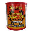 Star brite Tropical Teak Oil Sealer