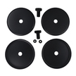 Whale Gusher 30 Pump Clamping Plate Kit