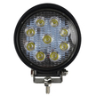 Aluminium Slimline 2160 Lumen LED Spotlight