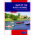 Imray Map of the River Thames 3rd Edition (2021)