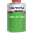 International Thinners No. 1