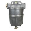 Delphi Fuel Water Separator With Metal Drain Plug