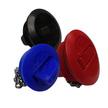 Plastic Deck Filler Caps - Red (Diesel), Blue (Water), Black (Waste)