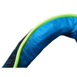 TeamO 170N Micro Ultra Light Lifejacket - Blue/Yellow