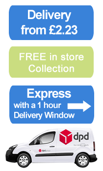Your One Hour Delivery Window