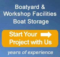 Sheridan Marine Boatyard